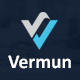 Vermun | Consulting, Business, Finance Template Nulled