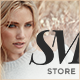 Summer Moon - Fashion Store Muse Template Nulled