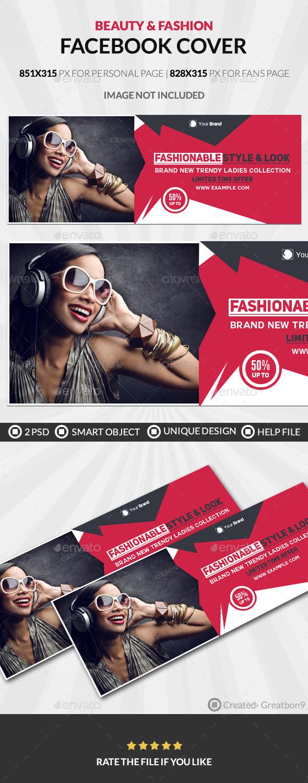 Fashion Facebook Timeline Cover - Facebook Timeline Covers Social Media