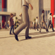 People Walk - VideoHive Item for Sale