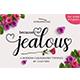 jealous script - GraphicRiver Item for Sale