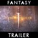 Fantasy Trailer - VideoHive Item for Sale