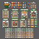 Game GUI #2 - GraphicRiver Item for Sale