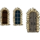 Medieval Windows and Doors - GraphicRiver Item for Sale