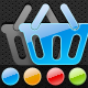 26 E-commerce iPhone Tab Icons - GraphicRiver Item for Sale