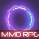 MMO RPG - Sci Fi Game UI Elements - GraphicRiver Item for Sale