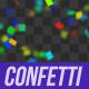 Colorful Confetti V2 - VideoHive Item for Sale