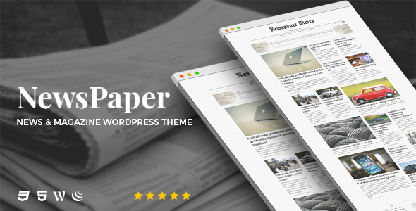 Download 4 Free WordPress Themes on Themeforest in November