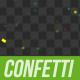 Colorful Confetti V3 - VideoHive Item for Sale