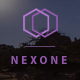 NexOne best Business and Creative Studio Template Nulled