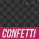 Colorful Confetti V4 - VideoHive Item for Sale