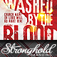 Download Washed By The Blood Church Flyer from GraphicRiver