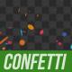 Colorful Confetti V11 - VideoHive Item for Sale