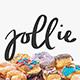 Jollie Typeface - GraphicRiver Item for Sale