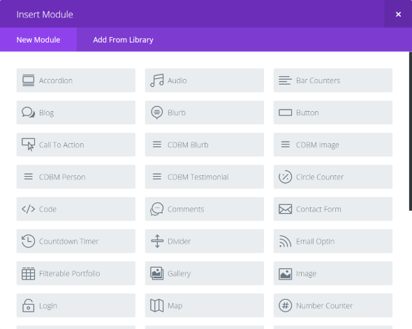 Custom Divi Builder Modules (Image size selection) - CodeCanyon Item for Sale