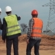 Engineers and Workers on Site - VideoHive Item for Sale