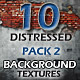 Distressed Background Textures - GraphicRiver Item for Sale