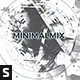 Minimal Mix Club Flyer - GraphicRiver Item for Sale
