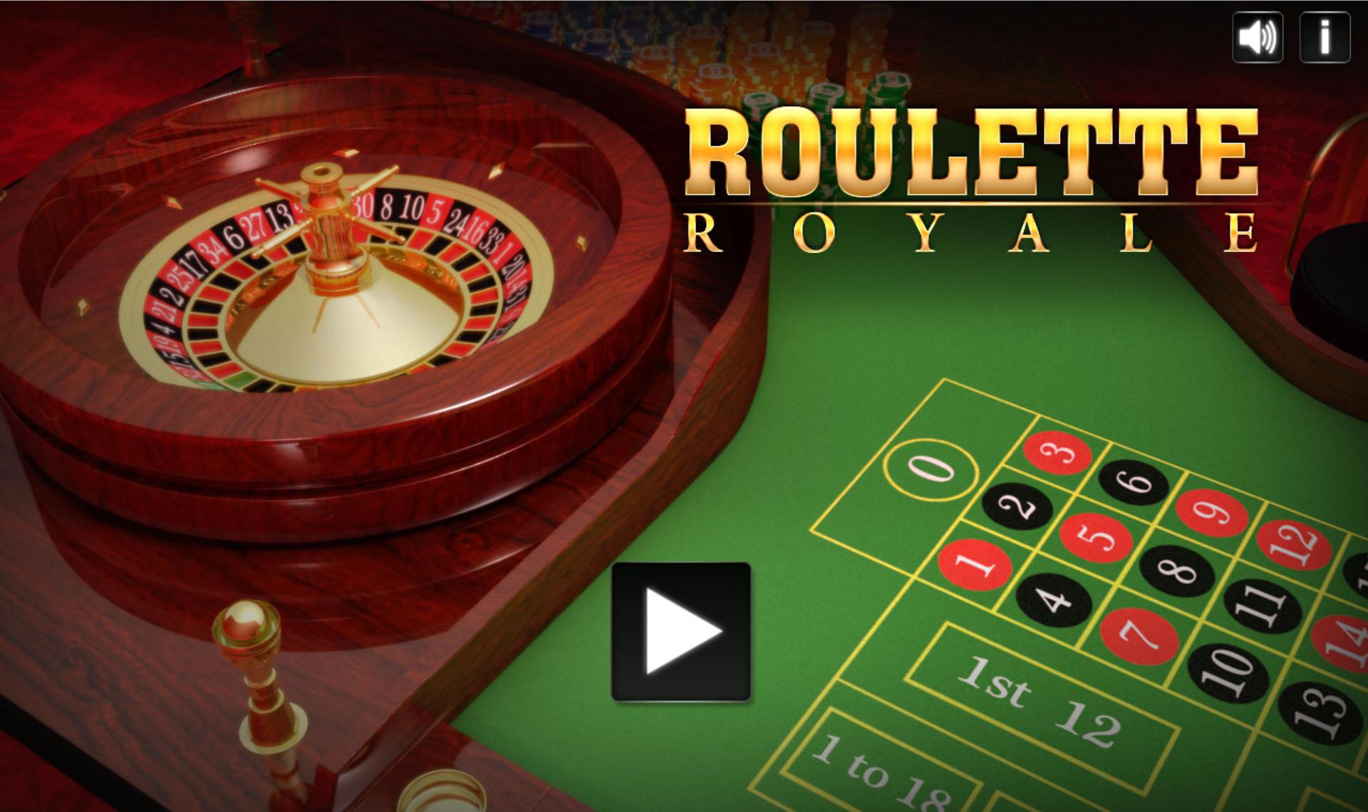 Roulette new version