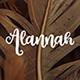 Alannah Script Font - GraphicRiver Item for Sale