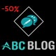 Abcblog - WordPress Blog and Magazine Theme Nulled