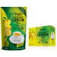 Lemon Tea Packaging Templates