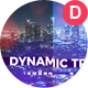 Dynamic Travel Reel - VideoHive Item for Sale