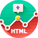 SEO Boost - SEO/Digital Company HTML Template with Visual Builder and Dashboard Pages Nulled