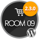 Room 09 Shop - Multi-Purpose e-Commerce Theme Nulled