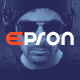 Epron - Responsive Music & Events WordPress Theme - ThemeForest Item for Sale