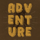Vintage Adventure Branding Toolkit - GraphicRiver Item for Sale