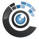 Camera Pixel C Letter Logo - GraphicRiver Item for Sale