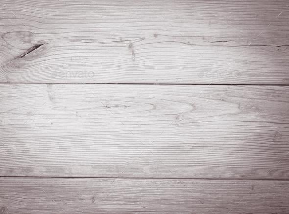 Wood background - Stock Photo - Images
