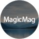 MagicMag - Multipurpose Blog/Magazine WordPress Theme