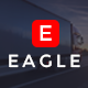 Eagle - Logistics, Cargo & Transportation WordPress Theme