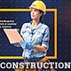 Construction Services - VideoHive Item for Sale