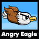 Angry Eagle - GraphicRiver Item for Sale
