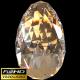 Golden Diamond Egg - Loop v.2 - VideoHive Item for Sale