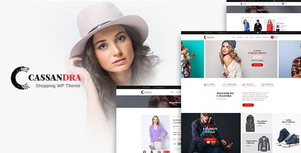 Cassandra – Fashion 2 – Commerce