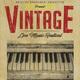 Vintage Flyer/Poster Vol.2 - GraphicRiver Item for Sale