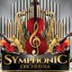 Symphonic Orchestra Flyer Template V1 - GraphicRiver Item for Sale