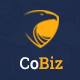 Cobiz - Training, Coaching, Consulting & Business HTML Template Nulled