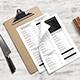 Simple Food Menu - GraphicRiver Item for Sale