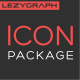 Icon Package - VideoHive Item for Sale