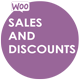 Woocommerce Sales & Discounts - CodeCanyon Item for Sale