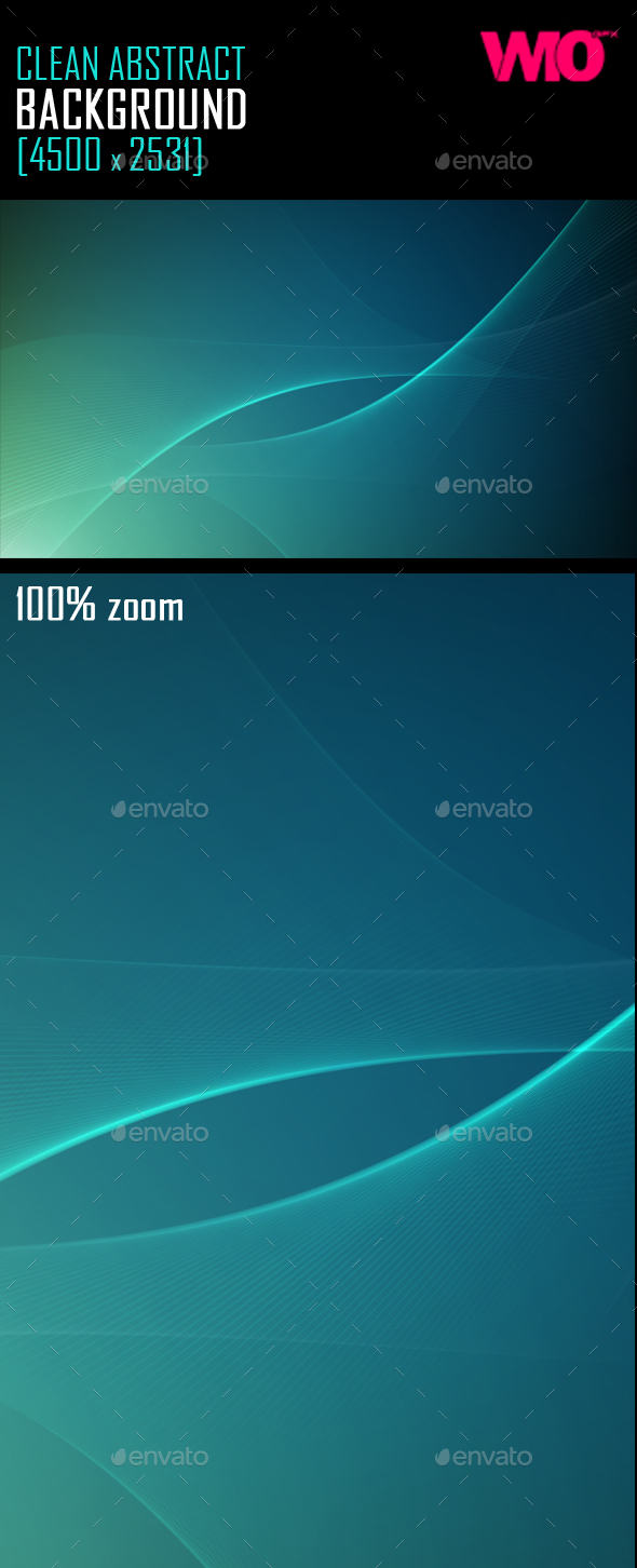 Clean Abstract Background - Abstract Backgrounds