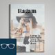 Magazine Template #7 - GraphicRiver Item for Sale