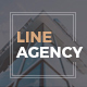Line Agency | Interior Design & Architecture Theme Nulled