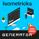 Isometric Scene Generator - GraphicRiver Item for Sale