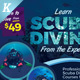 Scuba Diving Flyer Templates - GraphicRiver Item for Sale